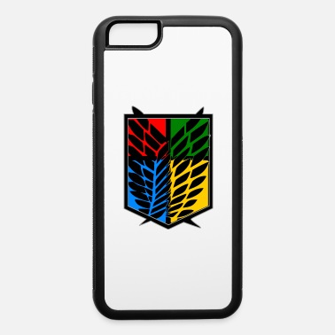 Windows Windows Legion - iPhone 6 Case