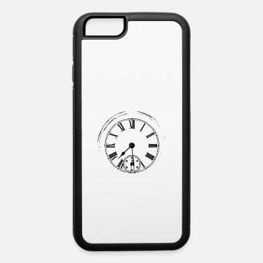 Clock Clock - iPhone 6/6s Rubber Case