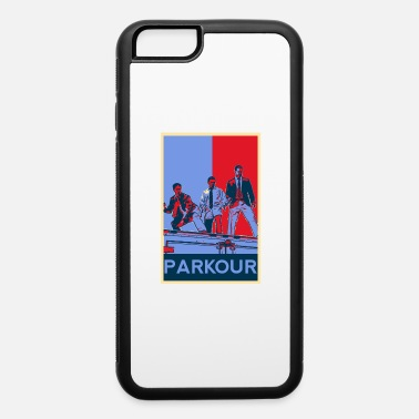 Andy Scott The office parkour - iPhone 6 Case