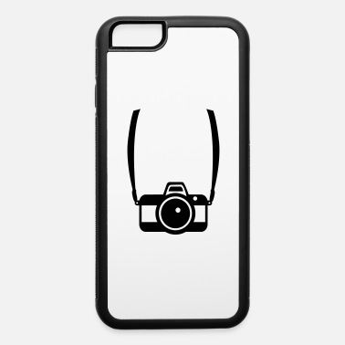 Camera Camera - iPhone 6 Case