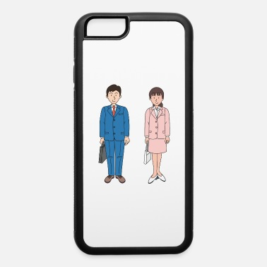 Confederate Coworkers - iPhone 6 Case