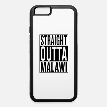 Home Town Land Country State Malawi - iPhone 6 Case