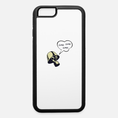 Gas Gas! Gas! Gas! - iPhone 6 Case