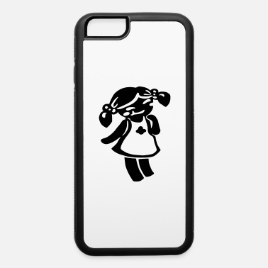 Virgo - iPhone 6 Case