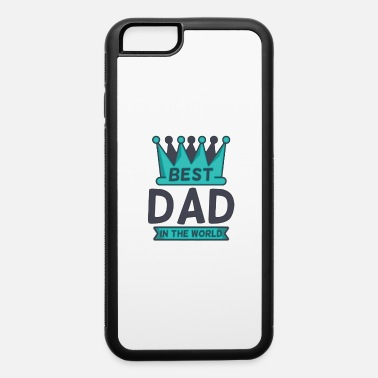 Dad dad - iPhone 6 Case