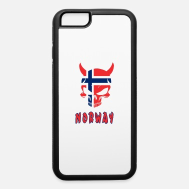 Norway Viking Norway Vikings - iPhone 6 Case
