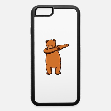 80kingz Bear Dab by 80Kingz - iPhone 6 Case