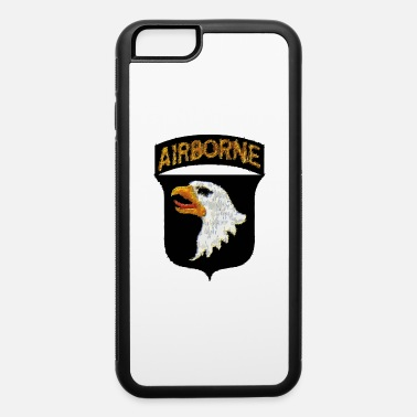 101st AB Type 1 Patch Airborne - WW2 LEFT - iPhone 6 Case