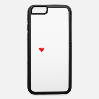 Pitcher Pitches Be Crazy - Sarcastic Baseball - Funny Base - iPhone 6 Case