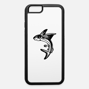 Flying Fish Flying Fish - iPhone 6 Case