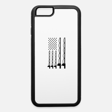 Fishing Underwears fish flag - iPhone 6 Case