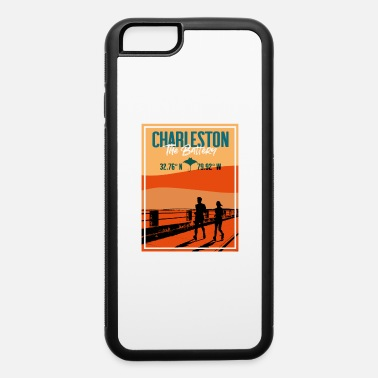 Carolina Downtown Charleston. The Battery - iPhone 6 Case