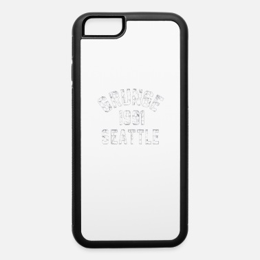 Grunge Grunge - iPhone 6 Case
