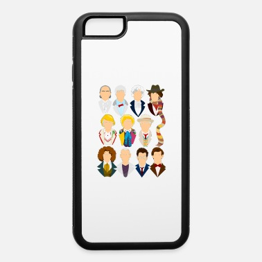 Marvel The Eleven Doctors - iPhone 6 Case