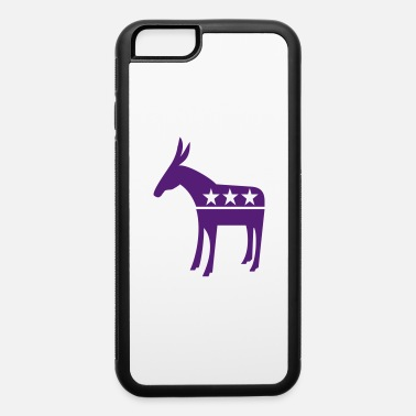 Democrat Democrat - iPhone 6 Case