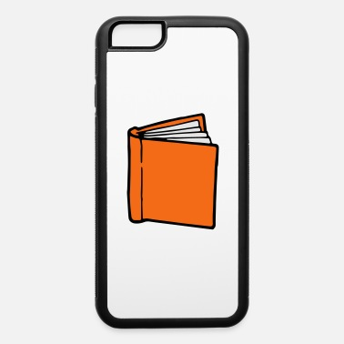 Book book - iPhone 6 Case