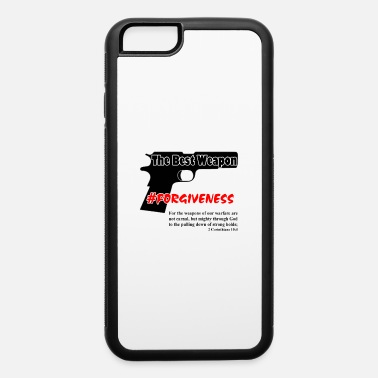 Forgiveness Forgive - iPhone 6 Case