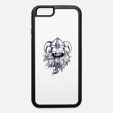 Viking Crazy Crazy Viking - iPhone 6 Case