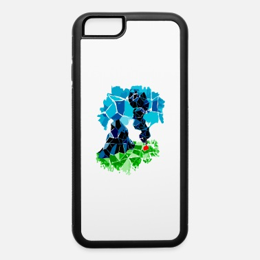 Element Elemental - iPhone 6 Case