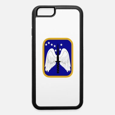 16th CAB Patch - iPhone 6 Case