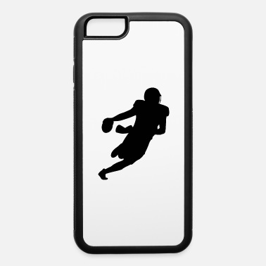 American Football Player Sports - iPhone 6 Case