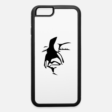 Scar nightmare face - iPhone 6 Case