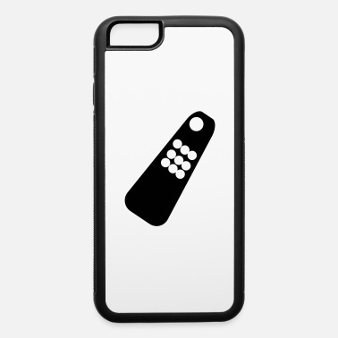 Remote remote - iPhone 6 Case