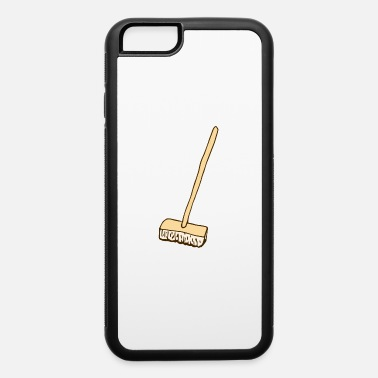Broom broom - iPhone 6 Case