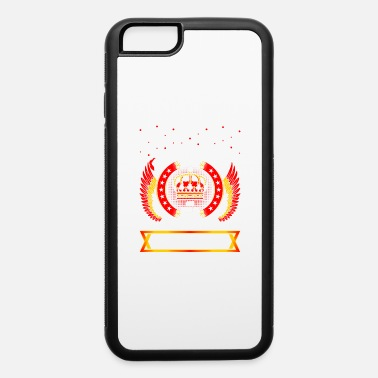 Dec Princesses Born Dec Seventh - iPhone 6 Case