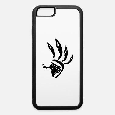 Hindrance alien hand - iPhone 6 Case