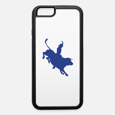Bull Riding Bull Riding - iPhone 6 Case