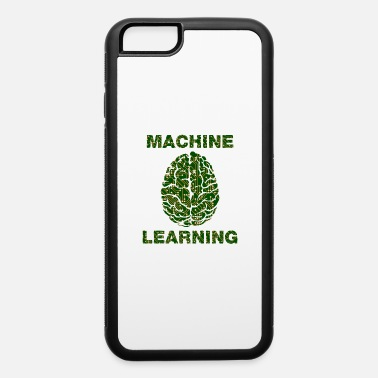 Machine Learning - iPhone 6 Case