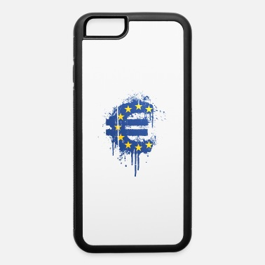 Euro euro - iPhone 6/6s Rubber Case