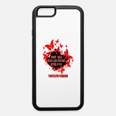 Vasculitis Awareness Vasculitis Awareness - iPhone 6 Case