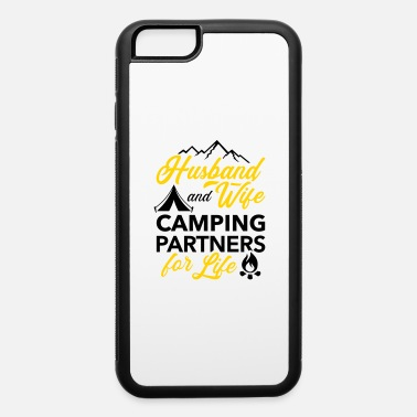 Camping - iPhone 6 Case
