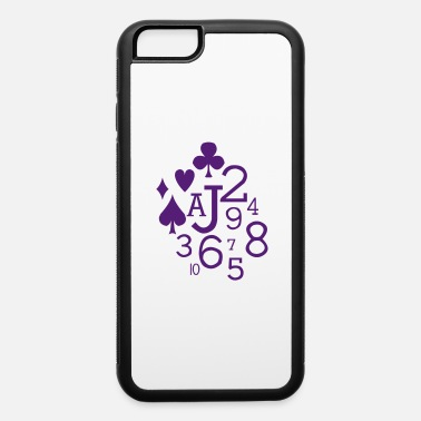 Cards Cards - iPhone 6 Case