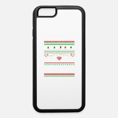 Medical Assistant Apparel Medical Assistant Christmas Shirt - iPhone 6 Case