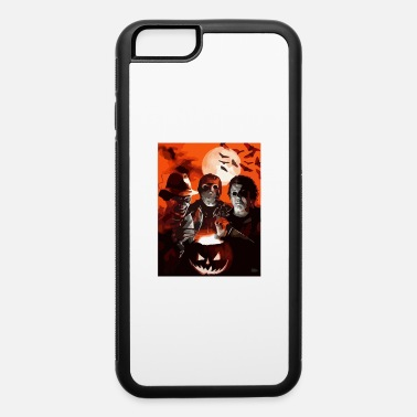 Halloween Halloween T-shirt - iPhone 6 Case