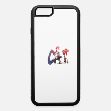 California California - iPhone 6 Case