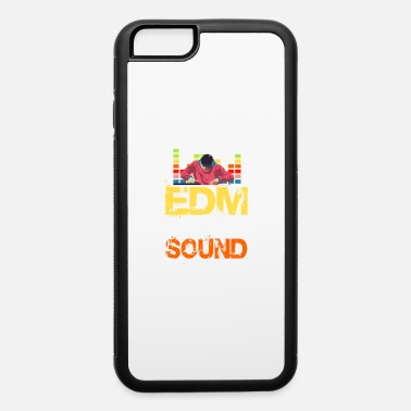 EDM Beat The Sound - iPhone 6 Case