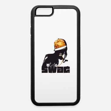 Swagg swag Glamour hiphop Street Gang Style swagg cool - iPhone 6 Case