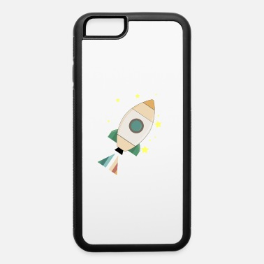 Space Ship space ship - iPhone 6 Case
