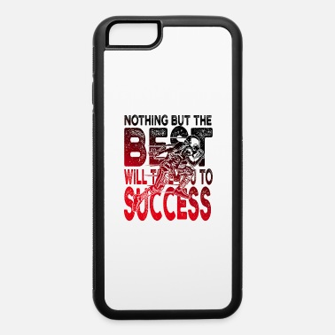 Best Football Football Nothing But The Best - iPhone 6 Case