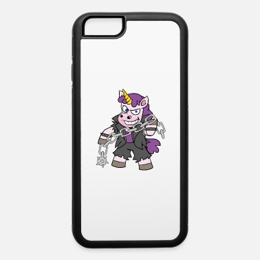 Sadomaso Sadomaso Unicorn - iPhone 6 Case