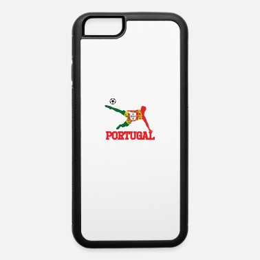 Portugal portugal soccer, #portugal - iPhone 6 Case
