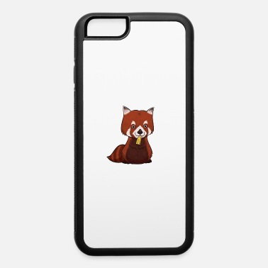 Popstick baby fox - iPhone 6 Case