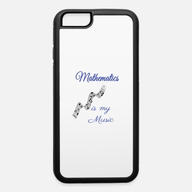 Mathematics mathematics - iPhone 6/6s Rubber Case