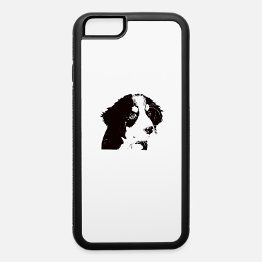 Bernese Mountain Dog Bernese Mountain Dog - iPhone 6 Case