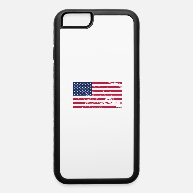 Flags Flag Flag Flag - iPhone 6 Case