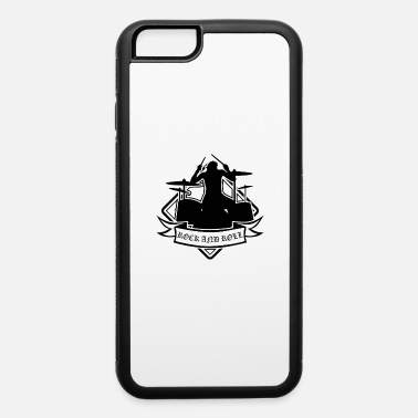 Rock And Roll Rock and Roll - iPhone 6 Case